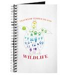 Tracks Of Turtle Island Wildlife Journal