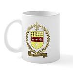 PRONOVOST Family Crest Mug