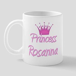 Princess Rosanna Mug