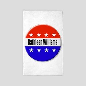 Kathleen Williams Area Rug
