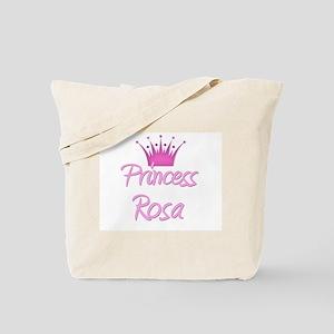 Princess Rosa Tote Bag