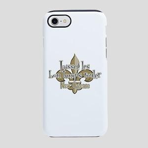 Laissez temps NOLA iPhone 8/7 Tough Case