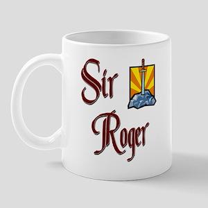 Sir Roger Mug