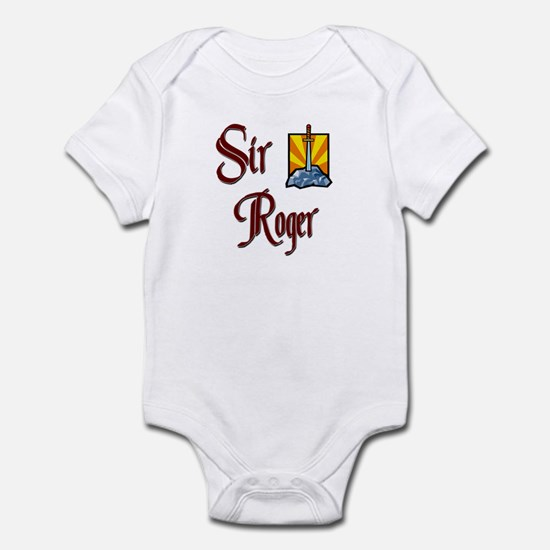 Sir Roger Infant Bodysuit