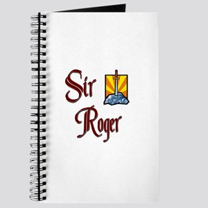 Sir Roger Journal