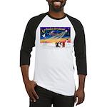 XmasSunrise/3 Cavaliers Baseball Jersey