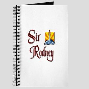 Sir Rodney Journal