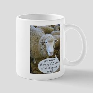 dontewe102408 Mugs
