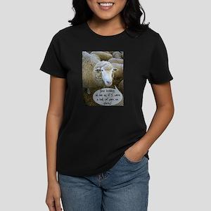 dontewe102408 T-Shirt