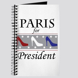 Patriotic Paris Journal