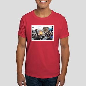 THEIR HOMEBOY Dark T-Shirt