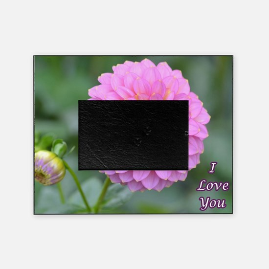 Greetingcard Picture Frame