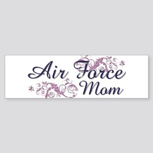 USAF Mom Bumper Sticker