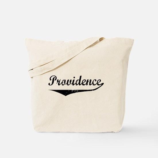 Providence Tote Bag