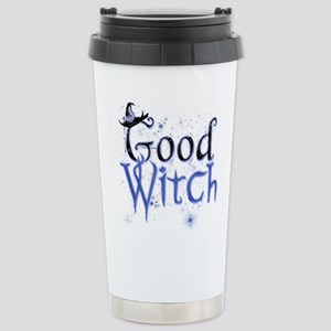 Good Witch 08 Stainless Steel Travel Mug