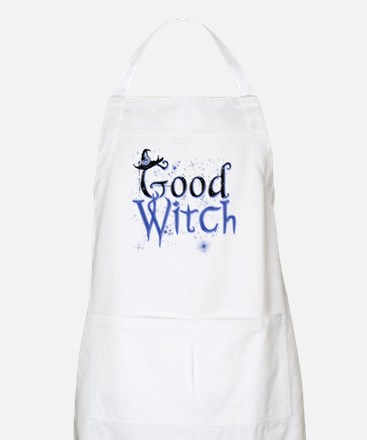 Good Witch 08 BBQ Apron