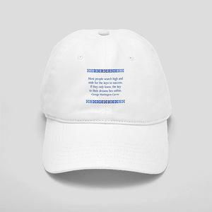 Carver Cap