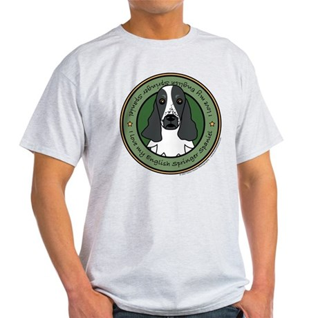 Love My ESS Light T-Shirt