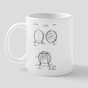 Magic Ball Mug