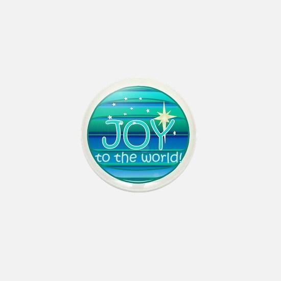 Cute Joy Mini Button