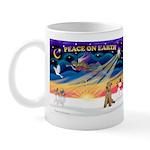 XmasSunrise/Lakeland Ter Mug