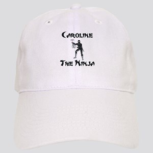 Caroline - The Ninja Cap