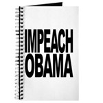 Impeach Obama Journal