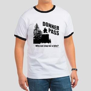 Donner Pass Ringer T