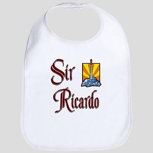 Sir Ricardo Bib
