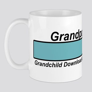 Download Grandpapa to Be Mug