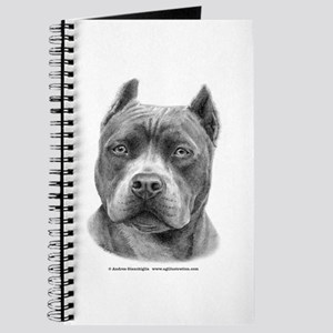 American Staffordshire Terrie Journal