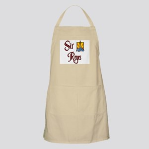 Sir Reyes BBQ Apron
