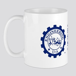 U of A Engineering Mug