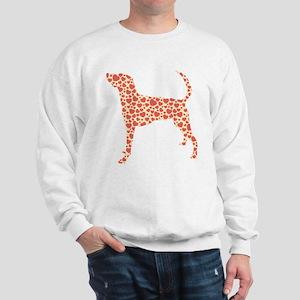 American Foxhound Sweatshirt