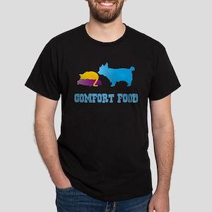 Australian Silky Terrier Dark T-Shirt