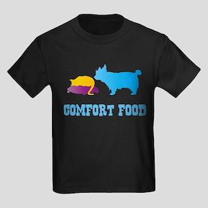 Australian Silky Terrier Kids Dark T-Shirt