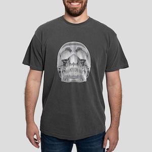 Crystal Skull Mens Comfort Colors® Shirt