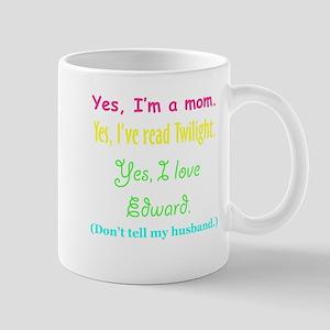 Twilight Moms 2 Mug