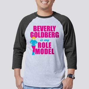 Beverly Goldberg Is My Role Model Mens Baseball Te