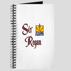 Sir Regan Journal