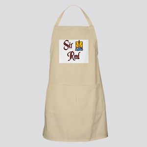 Sir Reed BBQ Apron