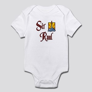 Sir Raul Infant Bodysuit