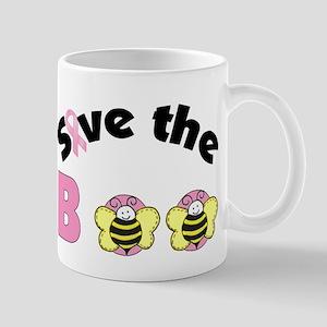 Boobees mug