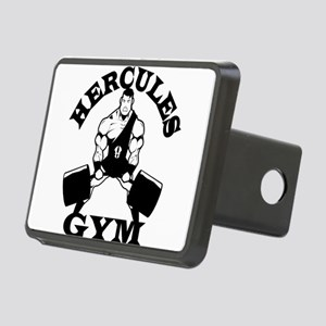 Hercules Gym Hitch Cover