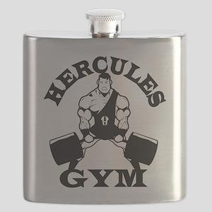 Hercules Gym Flask