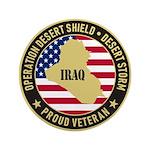 Desert Storm Veteran 3.5