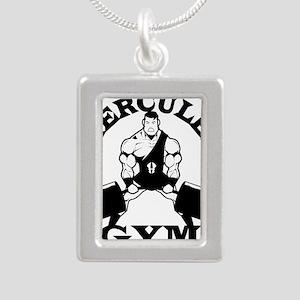 Hercules Gym Necklaces