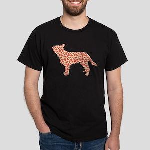 Berger Picard Dark T-Shirt