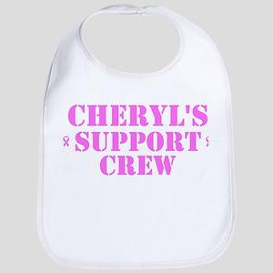 Cheryl Support Crew Bib