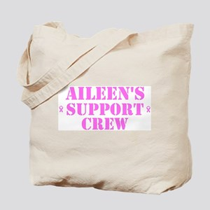 Aileen Support Crew Tote Bag